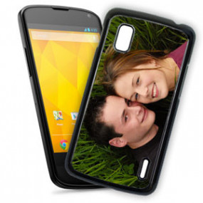 Coque Photo LG Nexus 4 Bord...