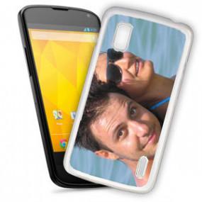 Coque Photo LG Nexus 4 Bord...