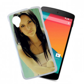 Coque Photo LG Nexus 5 Bord...