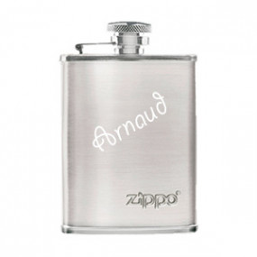 Petite Flasque Zippo Acier...