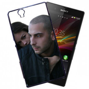 Coque Photo Sony Xperia Z...