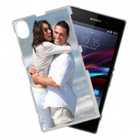 Coque Photo Sony Xperia Z1...