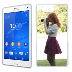 Coque Photo Sony Xperia Z3...