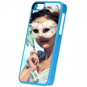 Coque Photo iPhone 5C Bord...