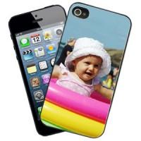 Coque iPhone 5/5S Personnalisée