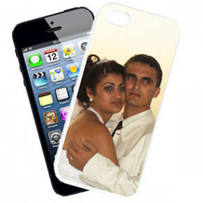 Coque Photo iPhone 5/5S...