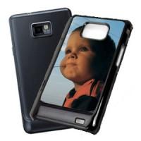 Coque Samsung Galaxy S2 Personnalisée