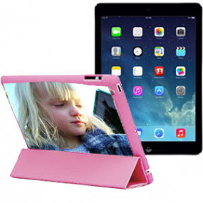 Coque Photo iPad Air...