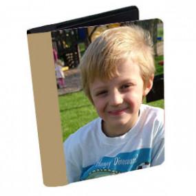 Etui Doré pour iPad Air