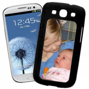 Coque Deluxe Photo Samsung...