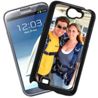 Coque Samsung Galaxy Note 2 Personnalisée