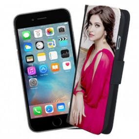 Etui Photo iPhone 6/6S à...
