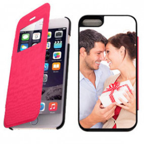 Coque Photo iPhone 6/6S...