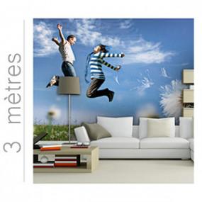 Papier Peint Photo 3 mètres...
