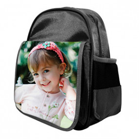 Cartable Photo Enfant Noir