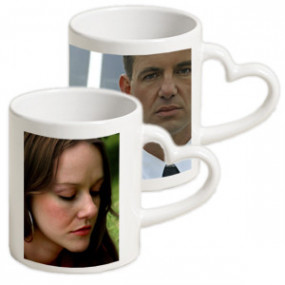 Mug Photo Duo Love