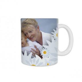 Mug Photo Marguerites