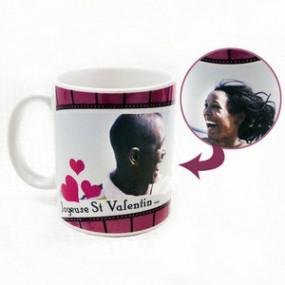 Mug Photo Joyeuse Saint...