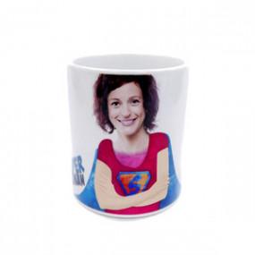 Mug Photo Super Maman