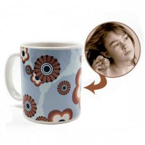 Mug Photo Seventies fête...