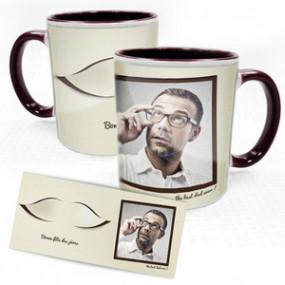Mug Photo Bordeaux Bonne...