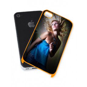 Coque Photo iPhone 4/4S...