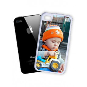Coque Deluxe Photo iPhone...