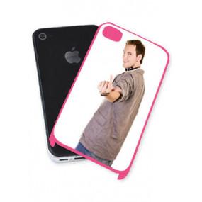 Coque Photo iPhone 4/4S...