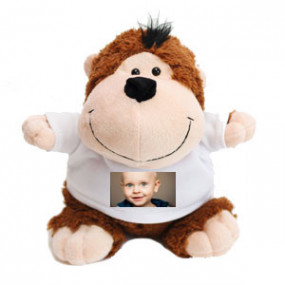 Peluche Gorille Donky