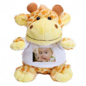 Peluche Girafe Rififi