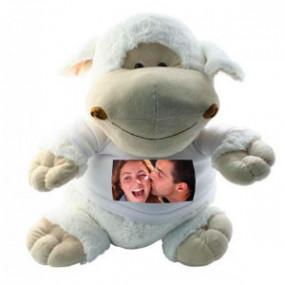 Grande Peluche Mouton Shaun