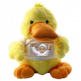 Grande Peluche Canard Donald