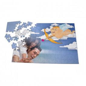 Puzzle Rectangle 70 pièces...