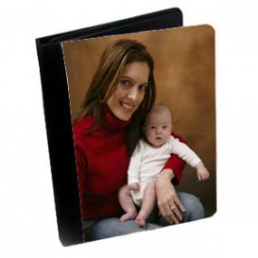 Etui Noir pour iPad