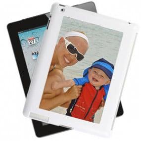 Coque Deluxe Photo iPad...