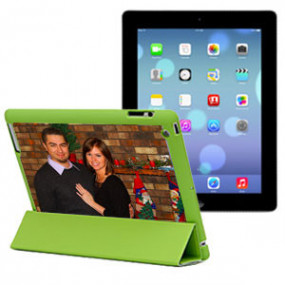 Coque Photo iPad Magnetic...