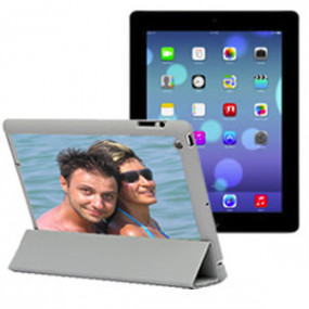 Coque Photo iPad Magnetic...