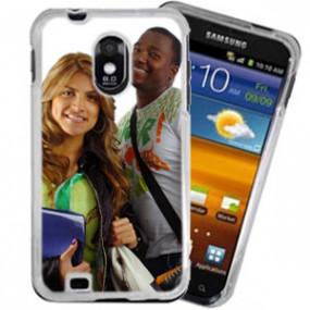 Coque Photo Samsung D710...