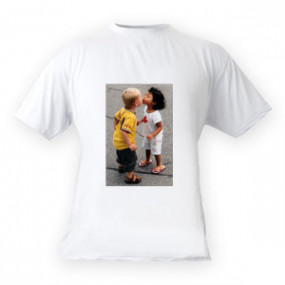 T-shirt Sport Microfibre...