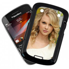 Coque Photo Blackberry Bold...