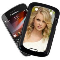 Coque Blackberry Personnalisée