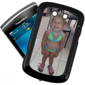 Coque Photo Blackberry...