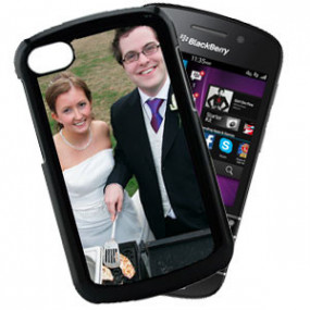 Coque Photo Blackberry Q10...