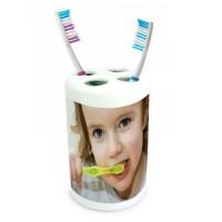 Porte Brosse à Dents Personnalisé
