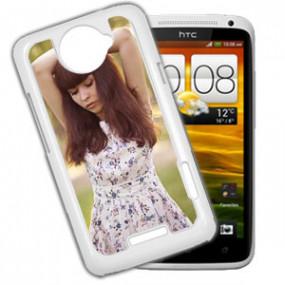 Coque Photo HTC One X Bord...