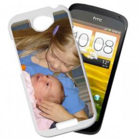 Coque Photo HTC One S Bord...
