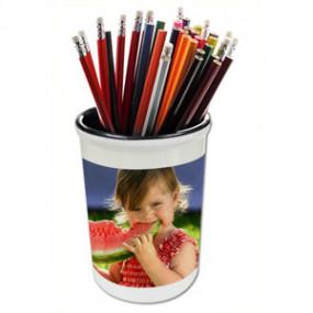 Pot à stylos Céramique