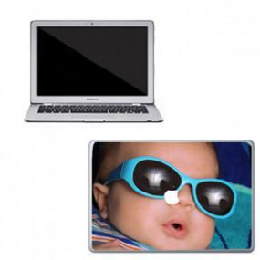 Sticker Macbook Air 13 pouces
