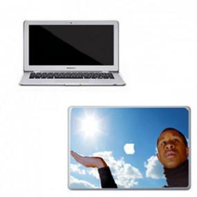 Sticker Macbook Air 11 pouces