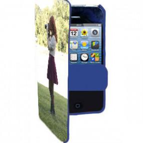 Etui Photo iPhone SE à...